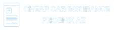Logo - Cheap Car Insurance Phoenix AZ